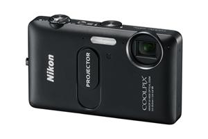 Nikon Coolpix S1200pj