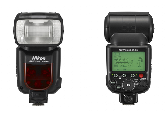 nikon-speedlight-SB-910