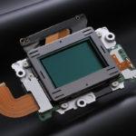 Nikon D600 Sensor Unit
