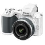 Nikon-1-V2-White
