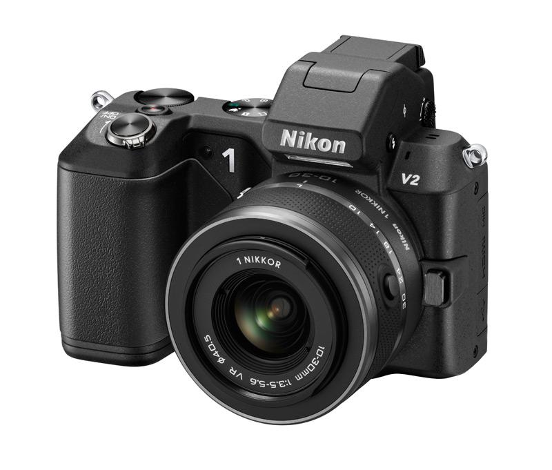 Nikon 1 - V2