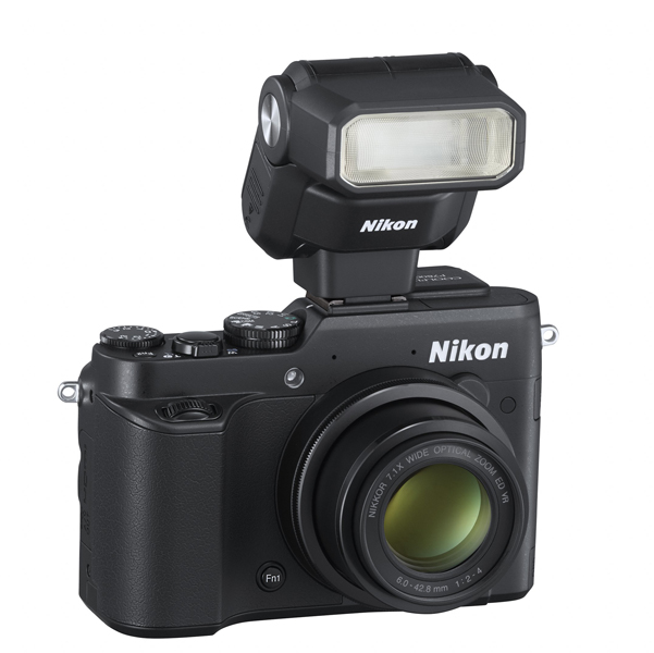 The Nikon COOLPIX P7800 - Casting a new light on quality