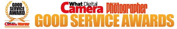 what-digital-camera-good service-awards