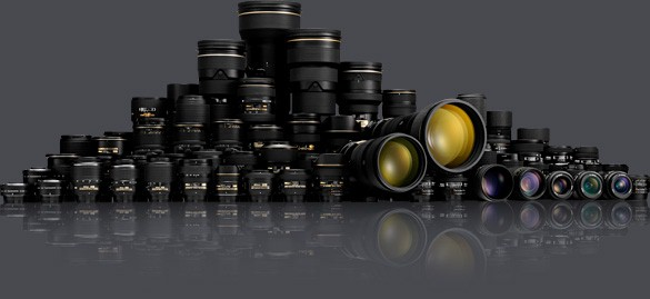 Nikon-Lenses-Part-Exchange-Nikkor