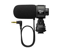 Nikon D3300 compatible microphone