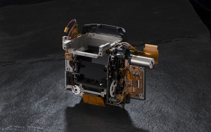 Nikon-D4S-shutter-system