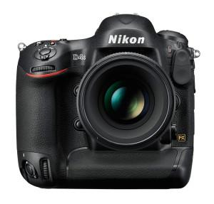 nikon-D4S-Front