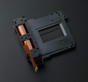 Nikon-1-V3_shutter_unit