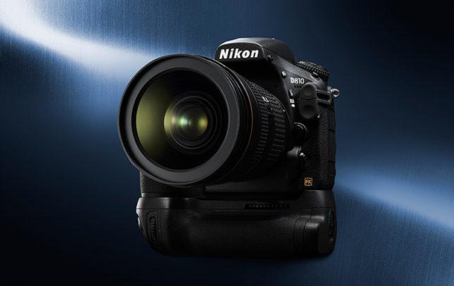 Nikon-D810-DSLR