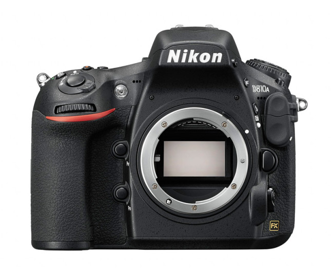 New-Nikon-D810A-DSLR-front