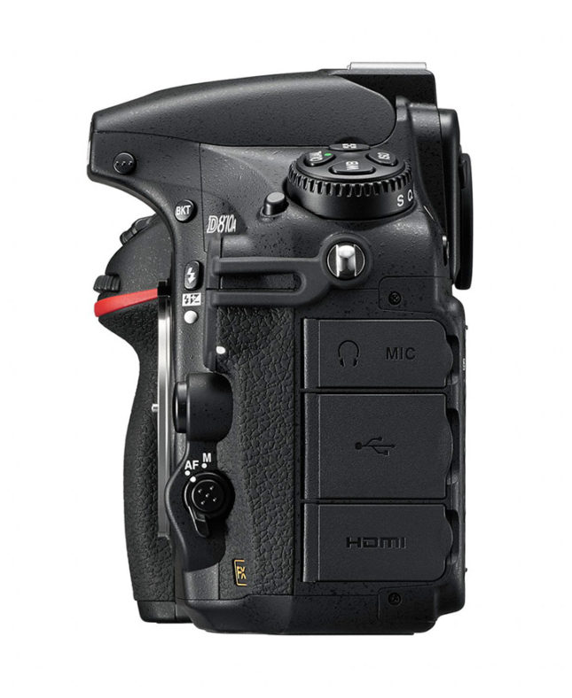 New-Nikon-D810A-DSLR-side