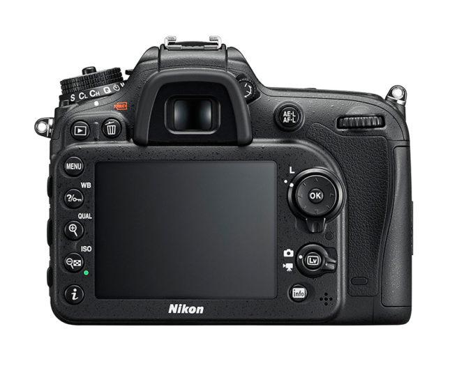 Nikon-D7200-DSLR-back