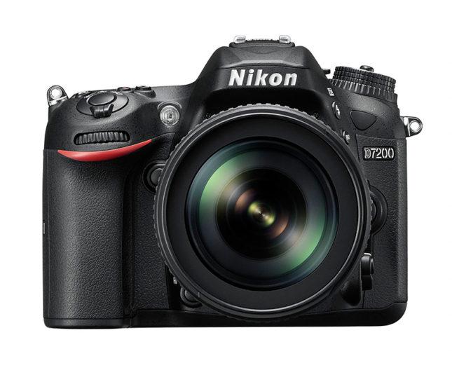 Nikon-D7200-DSLR-front