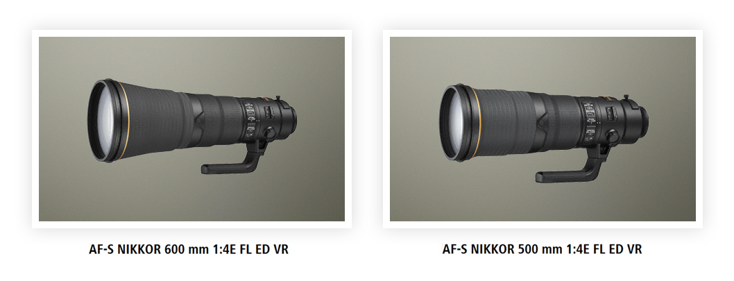 Nikkor-super-telephoto-lenses
