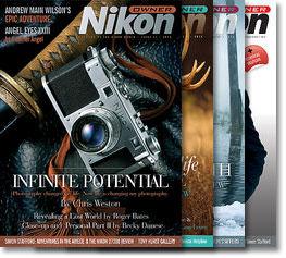 Nikon-Owner-Photography-Magazine