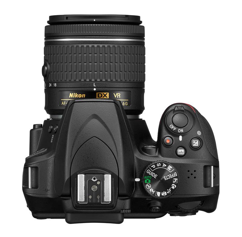 New_Nikon_D3400-top