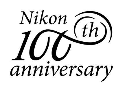nikon-100th-logo